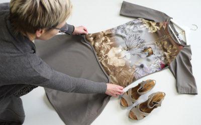 Kleiderschrank-Check: Wie du neue Outfits kombinierst