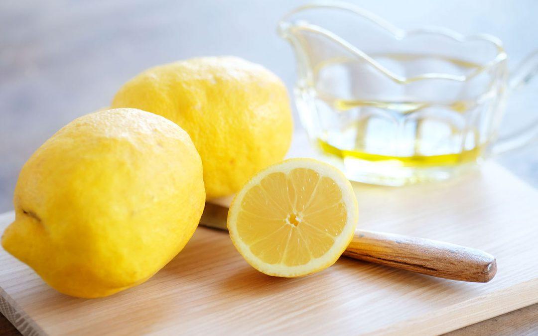 Zitronen – kleine frische Wunderwerke