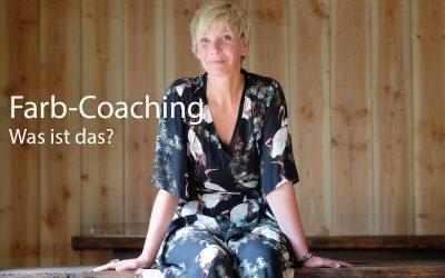 Farb-Coaching – Was ist das?